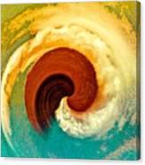 Hawaii Storm Not 5 Canvas Print