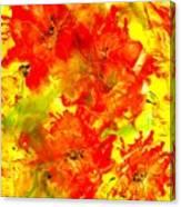 Healing 080109 Canvas Print