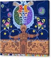 Healing - Nanatawihowin Canvas Print