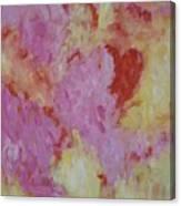 Heart Dance Canvas Print