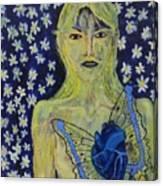 Heart Metamorphosis Canvas Print