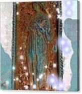Heaven's Doorway Canvas Print