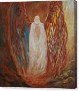 Heavens Watch Canvas Print
