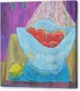 Heldet 2012 Canvas Print