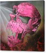 Hell Canvas Print