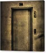 Hells Elevator Canvas Print