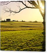 Henry Hill Canvas Print