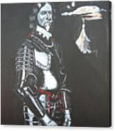 Henry Ireton Canvas Print