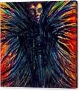 Her Majesty  Canvas Print