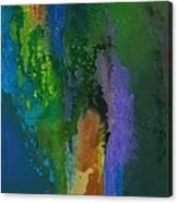 Hera11 Canvas Print