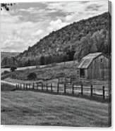 Hickory Hills 0425 Canvas Print
