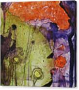 Hidden Forest Canvas Print
