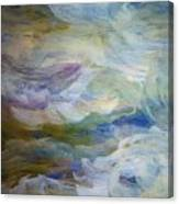 High Water Canvas Print