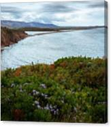 Highlands Of Cape Breton Canvas Print