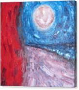 Highlight Canvas Print