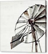 Hilde Ranch Canvas Print