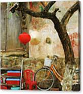 Hoi An 6 Canvas Print