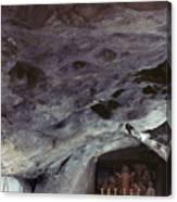 Holy Land: Gethsemane Canvas Print