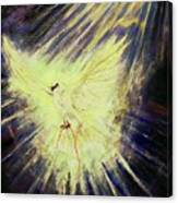 Holy Spirit Canvas Print