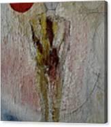 Homage To Dada Canvas Print