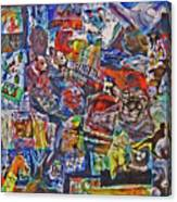 Home IIi Canvas Print