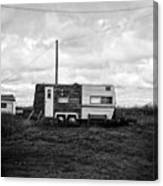Home Sweet Home North Rustico Prince Edward Island Canvas Print