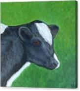 Homeland Creamery Resident Canvas Print