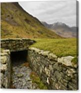 Honister Pass Canvas Print