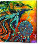 Hope Rising Canvas Print