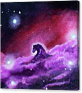 Horsehead Nebula 1 Canvas Print