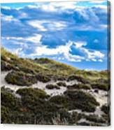 Horseneck Beach Ma.1 Canvas Print