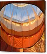 Hot Air Ballon 5 Canvas Print