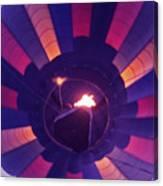 Hot Air Balloon - 7 Canvas Print