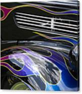 Hot Rod 6 Canvas Print