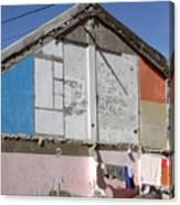 Housing 2 Canvas Print