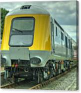 Hst Prototype  Canvas Print