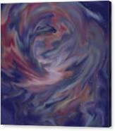 Hubble One Canvas Print