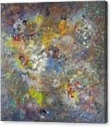 Hubble Vision Canvas Print