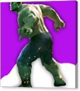 Hulk Collection Canvas Print