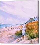 Hull's Splendor Canvas Print
