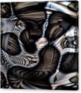 Hypergear Canvas Print