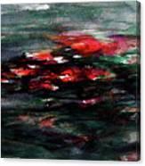 Hypnotic Alterations Canvas Print