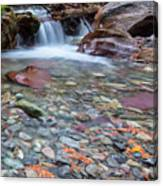 I Am Haunted By Water Canvas Print