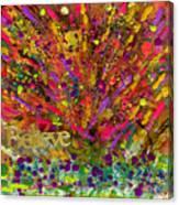 I Believe Canvas Print
