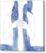 Ianassa Canvas Print