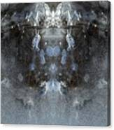 Ice Mass Two  Canvas Print