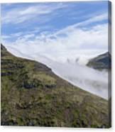 Iceland 10 Canvas Print