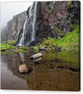 Iceland 15 Canvas Print