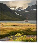 Iceland 33 Canvas Print