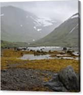 Iceland 36 Canvas Print